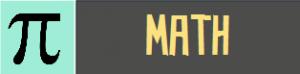 Math Banner 2