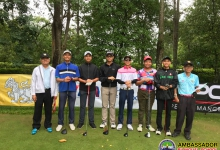 TGA-SINGHA Junior Golf Ranking 2019