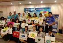 Chiang Mai Golf Festival Championship 2019