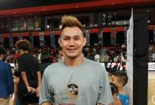 รางวัลโค้ชยอดเยี่ยมแห่งปี Jr.nba academy Thailand