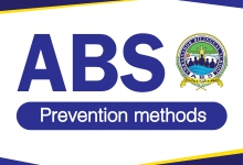 ABS Prevention methods
