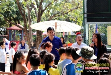 Children's' Day Activity