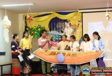 Thai language and culture 2018