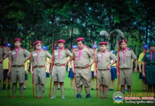 ABS Senior Scout Camp 2019