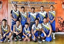 MONO Champion Cup 2019