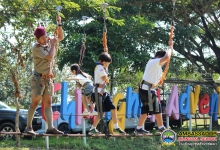 ABS Scout Camp (Grade 2)