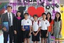 Graduation Ceremony G6 & 12 2018