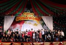 Christmas Wonderland 2018