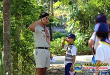 ABS Junior Scout Camp(Grade 3)