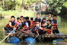 Scout camp G.4-6