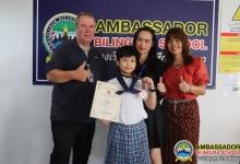 KBC Junior serie 2019