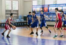 Basketball U17