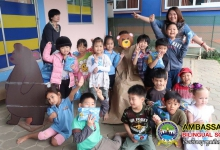 ABS Children's Day Activity 2018 - Kindergarten